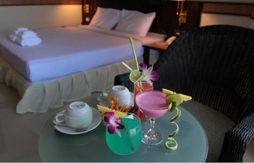 Suntara Wellness Resort & Hotel photo 30