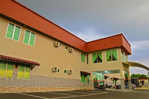 Hotel Mesra Alor Setar