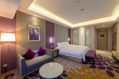 . Lavande Hotels Qingyuan Light Railway Station Qingyuan Avenue
