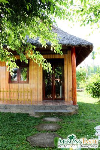 . Mekong Taste Bungalow