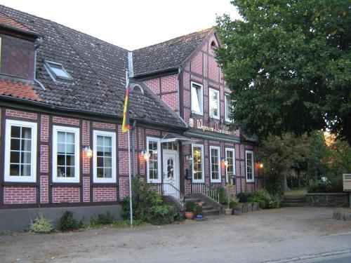 . Wegeners Landhaus UG