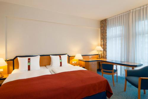Holiday Inn Hamburg photo 3