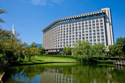 Hilton Odawara Resort & Spa - Hotel - Odawara