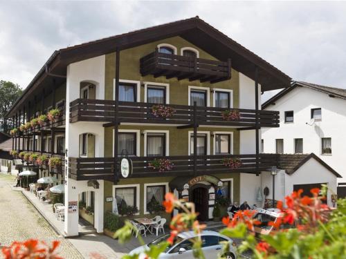 . Hotel Bräukeller