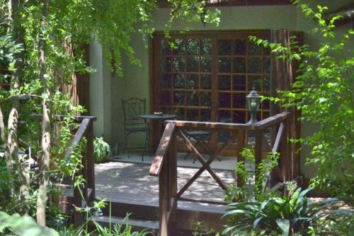 Foto - Lydall Wild Tranquil Garden Suites