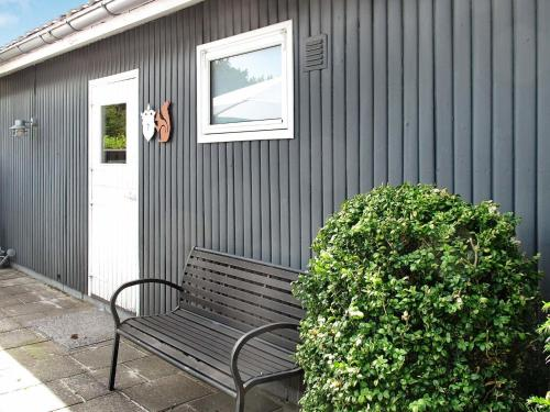 Three-Bedroom Holiday home in Hals 43 in Hals