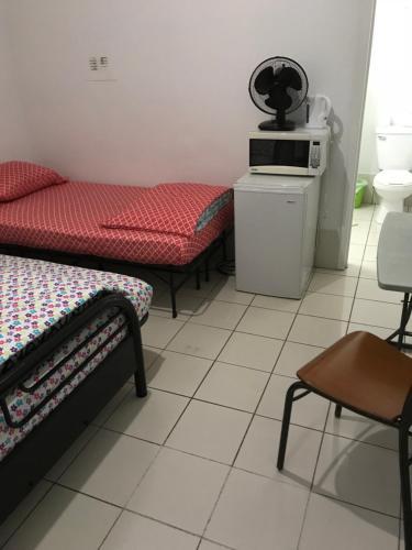 University Apartment Kuva 15