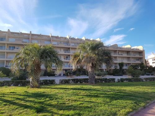 Residence Port D'Hyeres