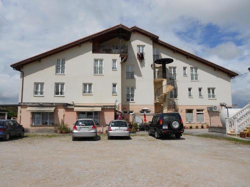 . Hotel Narcea