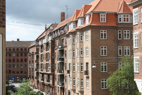 Hotel Guesthouse Copenhagen