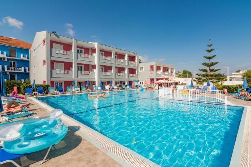 Dados Hotel