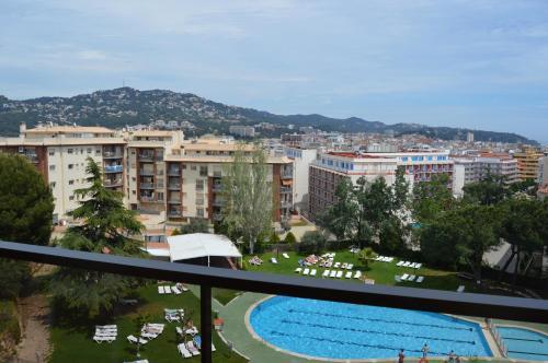Hotel Samba 17