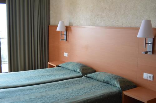 Hotel Samba 49
