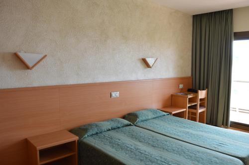 Hotel Samba 50