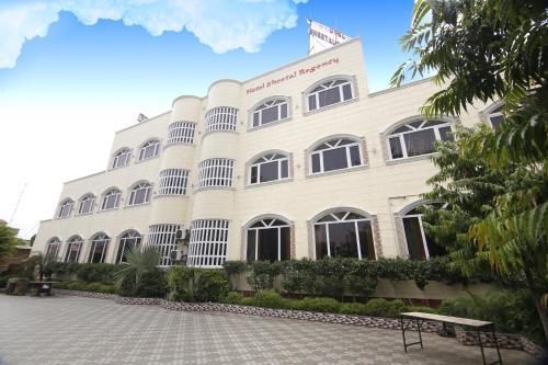 . Hotel Sheetal Regency,Near Janambhumi