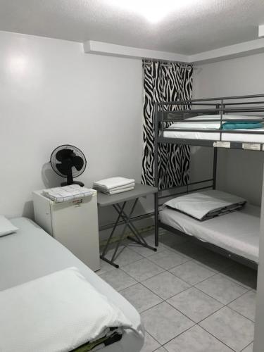 University Apartment Kuva 13