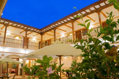 . Maria Bonita Hotel