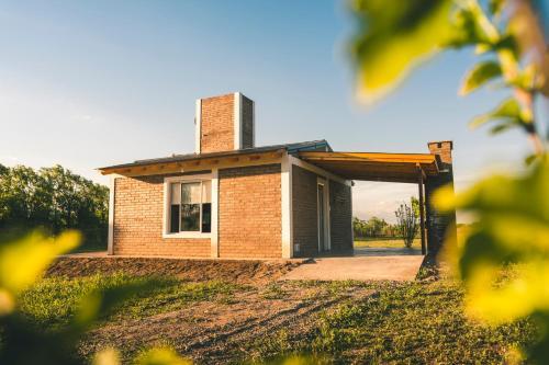 El Retiro - Casa de campo en Los Reartes