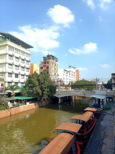 Na Banglampoo photo 110