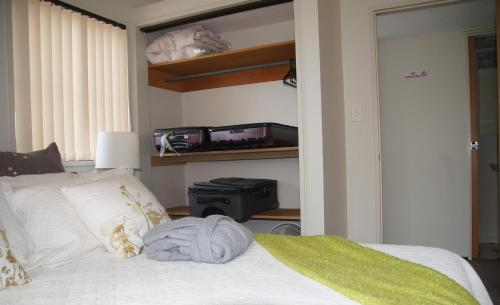 4B on REARSBY - Accommodation - Christchurch