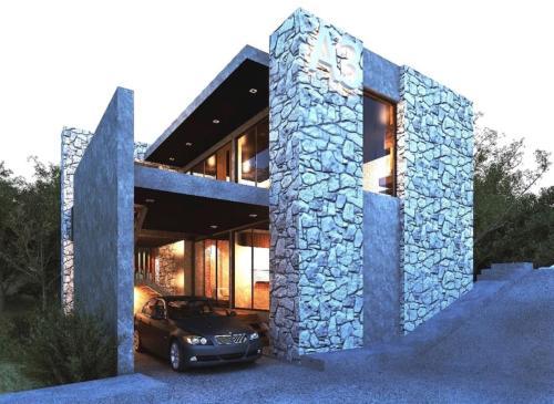 Natural Touch: 2 bedrooms Villa in Kamala Natural Touch: 2 bedrooms Villa in Kamala