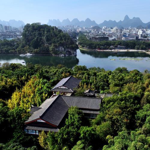 Hotel Guilin Zizhou Panorama Resort