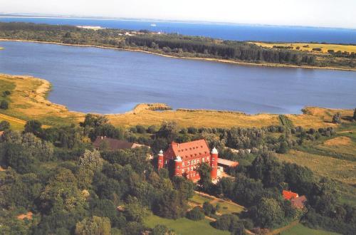 . Hotel Schloss Spyker