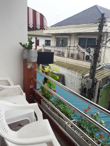 Фото отеля Jenny Hostel HuaHin