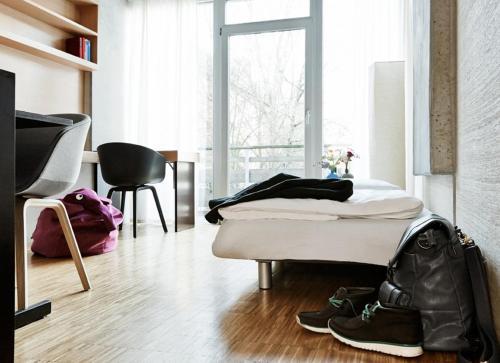 Hotel Wedina an der Alster photo 33