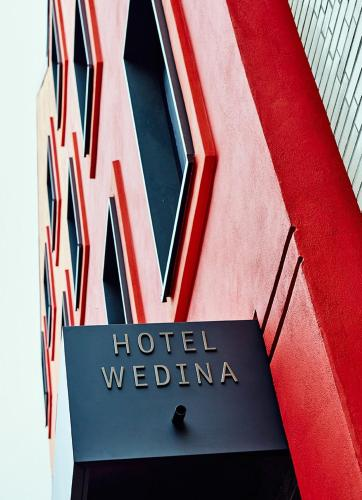 Hotel Wedina an der Alster photo 74