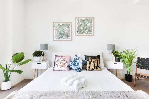 תמונות לחדר New SilkRoad Apartments Sydney