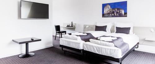 Фото отеля Hotel Tante Lemvig