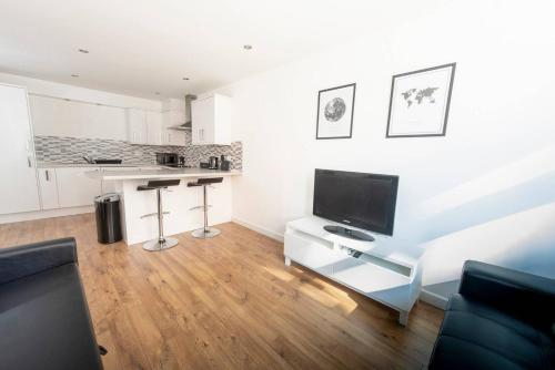 Picture of Castlefield Apartment, Central Manchester