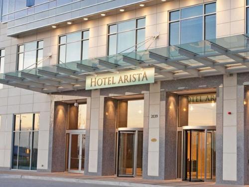 . Hotel Arista