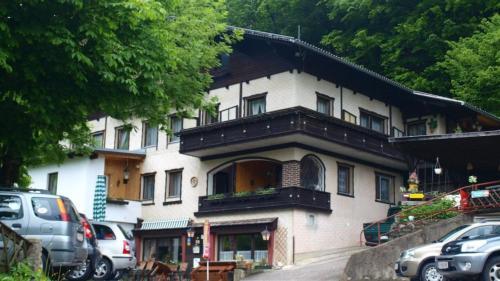 Фото отеля Berggasthof Windhager Kores