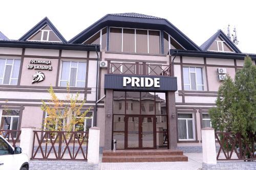 . Pride Hotel