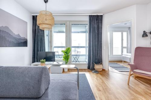. Haave Apartments Tampere