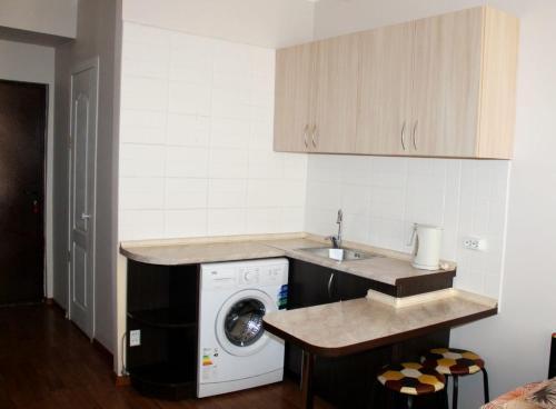 . Apartments Zhambyl 159