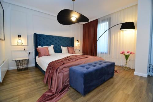 . Boutique Apartments Blagoevgrad