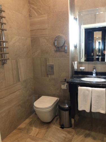 M.Y. Apart-Hotel Sochi Стандартный двухместный номер с 1 кроватью