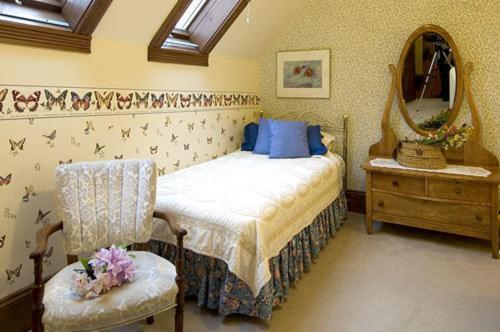 Cranberry Cove Inn foto della camera