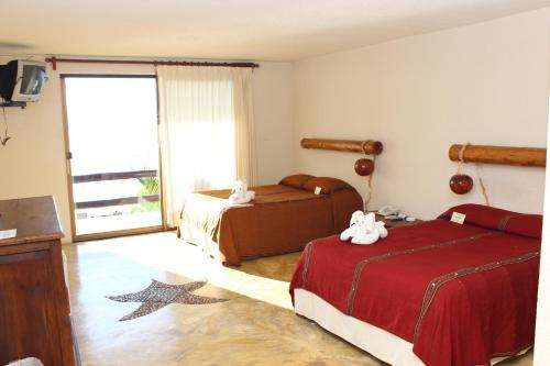 Blue Angel Resort, Cozumel
