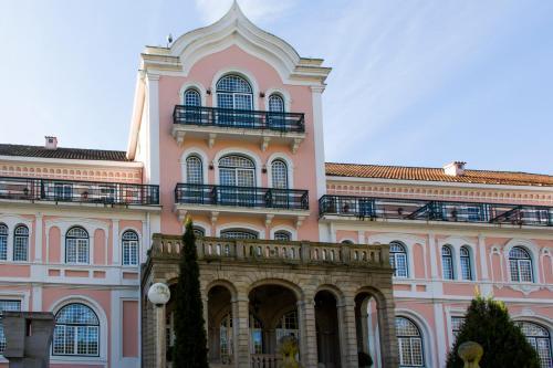 Foto de INATEL Palace S.Pedro Do Sul
