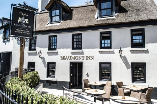 Cheffins At The Beaumont Inn Bel Royal