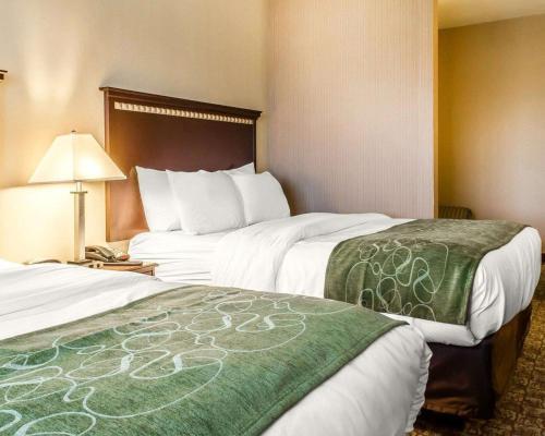 Comfort Suites Bloomsburg - Bloomsburg, PA 17815