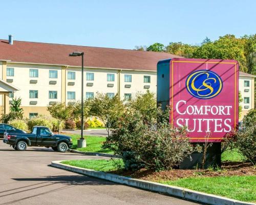 Comfort Suites Bloomsburg - Hotel