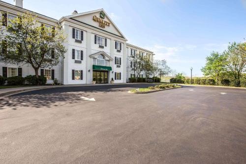 Quality Inn Kingsport - Accommodation