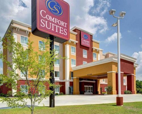 . Comfort Suites Denham Springs