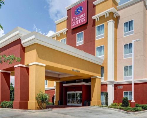 Comfort Suites Denham Springs