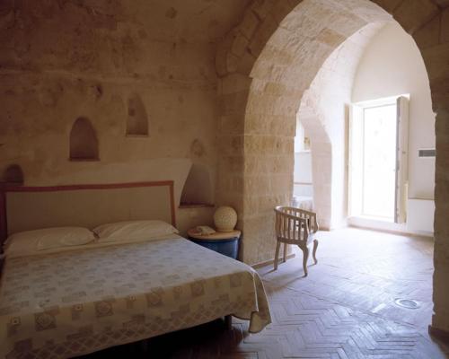 Locanda Di San Martino Hotel Thermae Romanae In Matera From 112 Trabber Hotels
